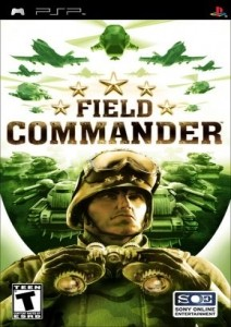 Field Commander /RUS/ [CSO]