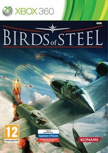 Birds of Steel (2012) [RUSSOUND/FULL/PAL](LT+ 3.0) XBOX360