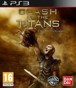 Clash of the Titans / Битва Титанов (2012) [ENG](3.41/3.55) PS3
