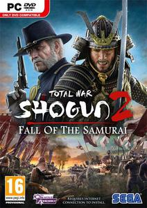 Total War: Shogun 2 - Закат Самураев / Total War: Shogun 2 - Fall Of The Samurai (RUS/Multi8/Steam-Rip/1С-СофтКлаб) (2012) PC