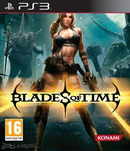 Blades of Time (2012) [RUSSOUND/FULL](True Blue) PS3