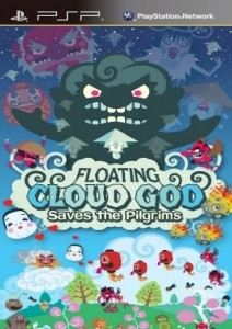 Floating Cloud God Saves The Pilgrims [ENG](2012) [MINIS] PSP