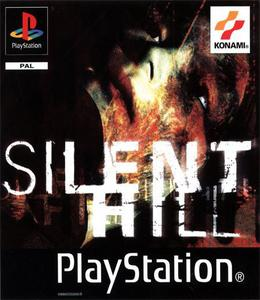 Silent Hill [RUS](1999) PSX-PSP