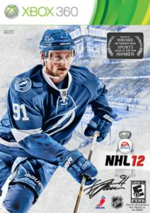 NHL 12 (2012) [RUS/FULL/Region Free](LT+1.9) XBOX360