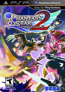 Phantasy Star Portable 2 [FULL][ENG][PATCHED][CSO] PSP