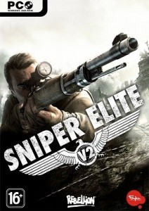 Sniper Elite V2 (RUS/ENG) (2012) PC
