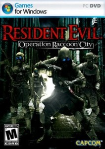 Resident Evil: Operation Raccoon City (RUS/ENG/MULTI8) (2012) PC
