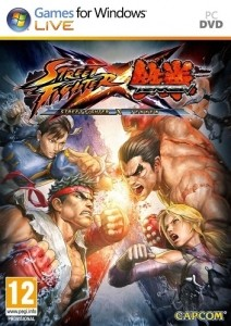 Street Fighter X Tekken (RUS/ENG/MULTI11) (2012) PC