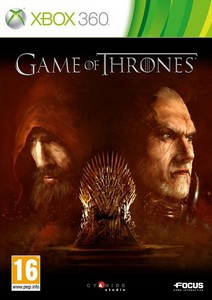 Game of Thrones (2012) [ENG/FULL/NTSC-U](LT+1.9) XBOX360