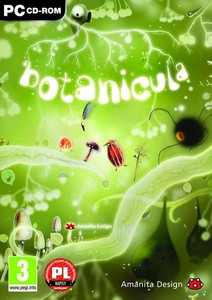 Botanicula [RUS/MULTI12] (2012) PC