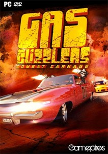 Gas Guzzlers: Combat Carnage [ENG][Версия: 1.0] (2012) PC