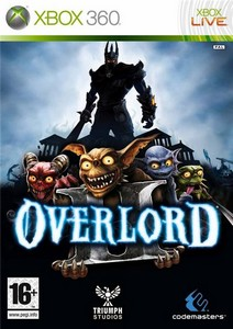 Overlord II (2009) [RUSSOUND/FULL/Region Free] XBOX360