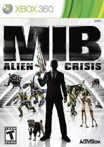 Men In Black: Alien Crisis (2012) [ENG/FULL/Region Free] (LT+1.9) XBOX360