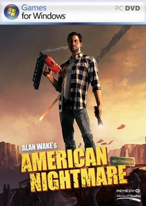 Alan Wake's American Nightmare [ENG/MULTI6] (2012) PC