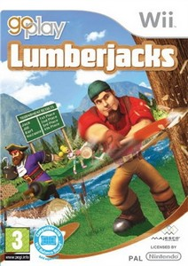Go Play Lumberjacks [ENG] [PAL] WII