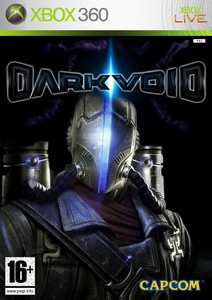 Dark Void (2010) [RUS/FULL/Region Free] XBOX360
