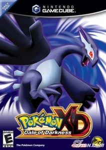 Pokemon XD: Gale of Darkness Pictures (2005) [ENG/NTSC] GameCube