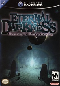 Eternal Darkness: Sanity's Requiem (2002) [ENG][NTSC] GameCube