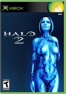 Halo 2 (2004) [RUS/FULL/MIX] XBOX