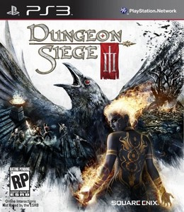 Dungeon Siege 3 (2011) [ENG] PS3
