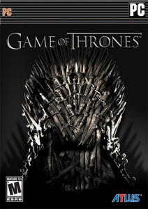 Game of Thrones [RUS/ENG] (2012) PC