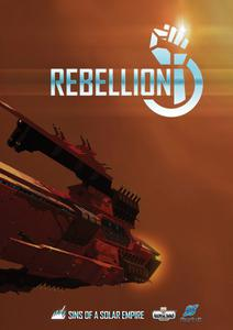 Sins of a Solar Empire: Rebellion [ENG/Repack/R.G. ReCoding] (2012) PC