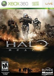 Halo: Reach (2010) [ENG/FULL/Region Free] (LT+) XBOX360