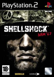 Shellshock Nam' 67 [RUSSOUND] PS2