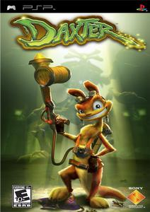 Daxter /RUS/ [ISO] PSP