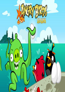 Angry Birds Seasons [ENG][v.2.4.1] (2012) PC