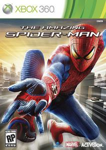 The Amazing Spider-Man (2012) [ENG/FULL/Region Free] (LT+2.0) XBOX360
