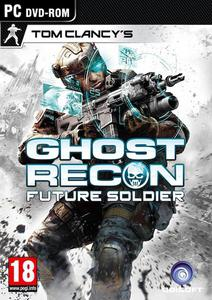 Tom Clancy's Ghost Recon: Future Soldier [ENG/MULTI11] /Ubisoft Entertainment/ (2012) PC