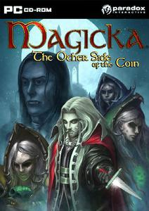 Magicka: The Other Side of the Coin [ENG] /Paradox Interactive/ (2012) PC