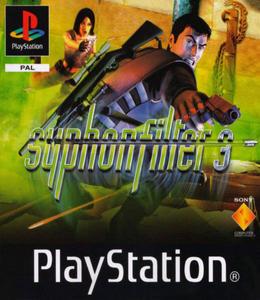 Syphon Filter 3 [ENG] (2001) PSX-PSP