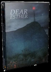 Dear Esther.v 1.0r14 [RUS/ENG/Repack] (RePack by Fenixx) (2012) PC