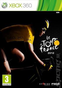 Le Tour de France (2012) [ENG/FULL/PAL] (LT+1.9) XBOX360