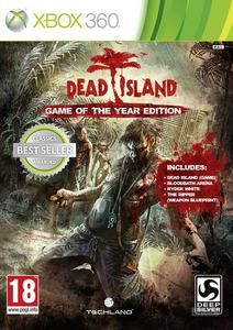Dead Island: Game Of The Year Edition (2012) [ENG/FULL/Region Free] (LT+1.9) XBOX360