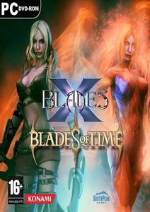X-Blades, Blades of Time (2009-2012) /RePack от Audioslave/ (2012) PC