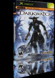 Скачать игру darkwatch через торрент на компьютер