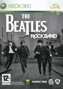 The Beatles: Rock Band (2008) [ENG/FULL/Region Free] (iXtreme Compatible) XBOX360