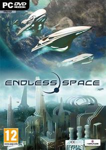 Endless Space (ENG) [Beta] /Amplitude Studios/ (2012) PC