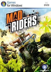 Mad Riders (RUS) [Repack by R.G. World Games] /Ubisoft/ (2012) PC