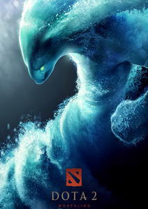 Dota 2 (Valve) (RUS/ENG) [Steam-Rip] (2012) PC