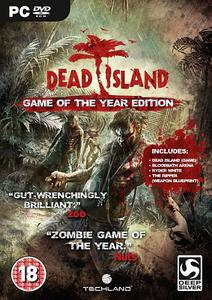 Dead Island: Game of The Year Edition (RUS|ENG) [Repack от VANSIK] /Deep Silver/ (2012) PC