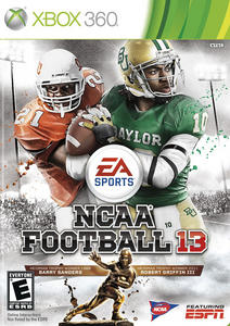 Ncaa NCAA Football 13 (2012) [ENG/FULL/NTSC-U] (LT+2.0) XBOX360