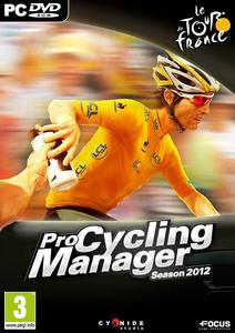 Pro Cycling Manager Tour De France 2012 (ENG) (Focus Studio) [L] (2012) PC