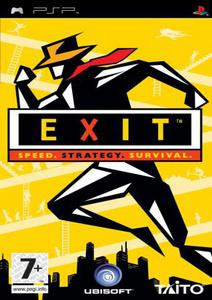 Exit /ENG/ [CSO] PSP