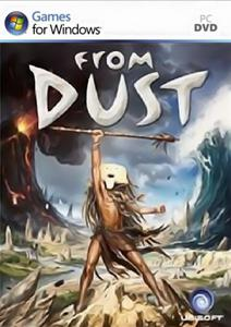 From Dust (RUS / ENG) [Repack от Fenixx] (Ubisoft Montpellier)  (2012) PC