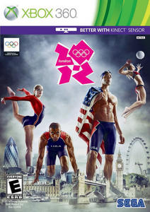 London 2012 Olympics (2012) [ENG/FULL/Region Free][+Kinect] (LT+1.9) XBOX360