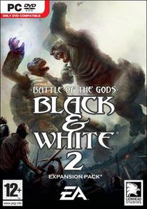 Black and White 2: Battle Of The Gods [RUS](Electronic Arts) (2006) PC